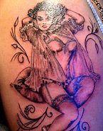 Lee Guy's Tattoo Gallery 05
