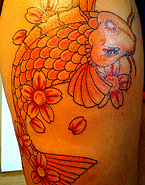 Lee Guy's Tattoo Gallery 07