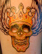 Lee Guy's Tattoo Gallery 08