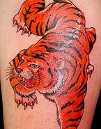 Lee Guy's Tattoo Gallery 09