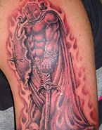Lee Guy's Tattoo Gallery 12