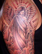 Lee Guy's Tattoo Gallery 24